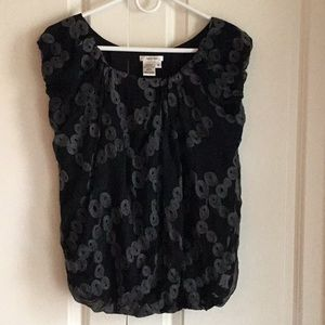 Sophie Max sleeveless top